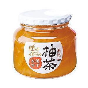 ●原材料名:柚子(徳島県産)、甜菜糖(北海道産)  ●内容量:400g  ●賞味期限:製造より6か月...