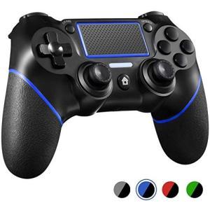 PS4コントローラー W&O DualShock 4 プレイステーション4 / Pro/Slim/P...