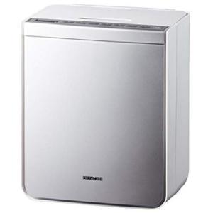 日立 ふとん乾燥機 アッとドライ プラチナ HFK-VH1000 S
