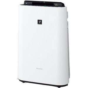 シャープ 加湿空気清浄機 プラズマクラスター...の関連商品10