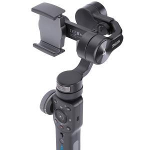 Zhiyun Smooth-4 スマートフォン用3軸手持ちジンバル スタビライザー 3軸 スマホ 電子制御 垂直&水平撮影 手ブレ防止 iPhone/Android対応 (ブラック)|ywelfare