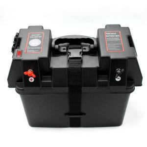 インバーター発電機 ポータブル電源 バッテリーボックス 家庭用