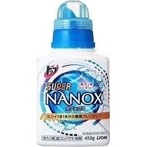 センイ1本1本から徹底クレンジングする超コンパクト洗剤。  日々の汚れから手ごわい汚れまで落とせる。