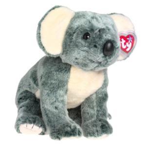 TY Eucalyptus the Koala Beanie Buddy 12 yyyr1206