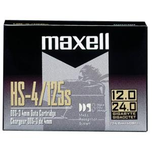 Maxell DDS3 12GB 24GB 4 mm デジタルデータカートリッジ|yyyr1206