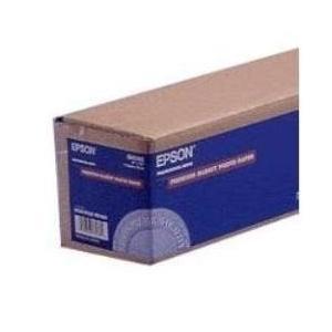 EPSON プロフェッショナルフォトペーパー[薄手光沢] (約1118mm幅×30.5m) PXMC44R12|yyyr1206