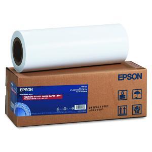 EPSON プロフェッショナルフォトペーパー[厚手光沢] (約406mm幅×30.5m) PXMC16R1|yyyr1206