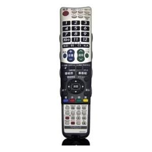 シャープ 液晶テレビ用リモコン RRMCGB047WJN6(0126380060)|yyyr1206