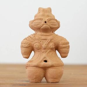 ハニワの土偶 (高さ11.7cm)|yyyr1206