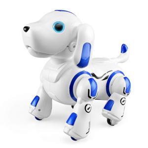 ロボットおもちゃ 犬 電子ペット ロボットペット ロボット犬 子供のおもちゃ 男の子 女の子 おもちゃ 誕生日 子供の日 クリスマスプレゼント 最新版ロボット犬「
