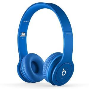 Beats by Dr.Dre Solo HD 密閉型オンイヤーヘッドホン MH9J2PA/A ブル...