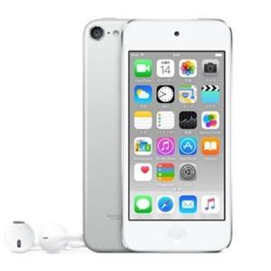 アップル Apple iPod touch 第6世代 2015年モデル 32GB シルバー MKHX...