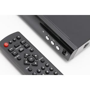 レボリューション コンパクト据え置き ブルーレイプレーヤー BD CD DVD 再生専用 ZM-BPD01 送料無料(沖縄県を除く)|yz-office|03