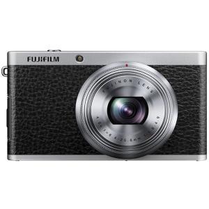 FUJIFILM デジタルカメラ XF1 光学4倍 F FX-XF1B ブラック 【送料無料(沖縄県を除く)】|yz-office