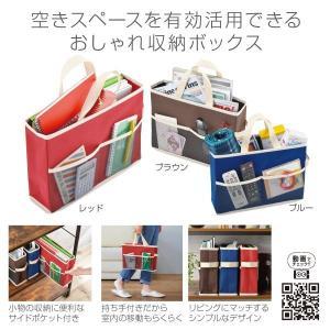 1点から送料無料 収納ボックスバッグ 33063 ポイント消化 便利グッズ 雑貨 送料無 メール便対応 メール便 定形外