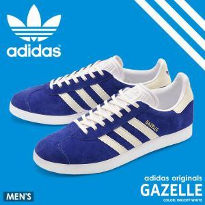 ADIDAS アディダスオリジナルス スニーカー ガゼル GAZELLE B41648 メンズ 靴 ...