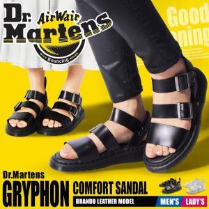 ドクターマーチン Dr.Martens グリフォン サンダル シューズ 靴 メンズ|z-craft