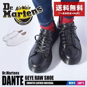 ドクターマーチン  DR.MARTENS ダンテ DANTE スニーカー 16736001 22127100 メンズ レディース 靴 シューズ|z-craft