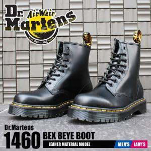 DR.MARTENS ドクターマーチン メンズ レディース ブーツ 1460 BEX 8ホールブーツ 靴|z-craft