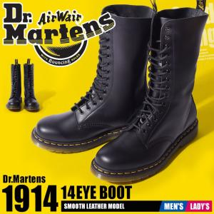 DR.MARTENS ドクターマーチン ブーツ 1914 1...