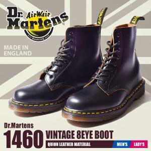 DR.MARTENS ドクターマーチン ブーツ 1460 ヴ...