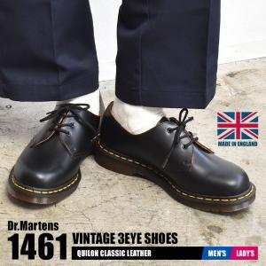 DR.MARTENS ドクターマーチン 革靴 1461 ヴィ...