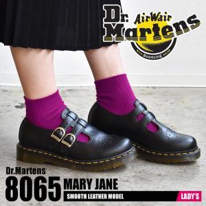 ドクターマーチン レディース シューズ 8065 メリージェーン 8065 MARY JANE R12916001|z-craft