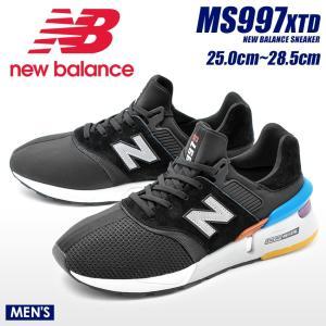 ニューバランス NEW BALANCE スニーカー MS997XTD 001 メンズ シューズ 靴|z-craft