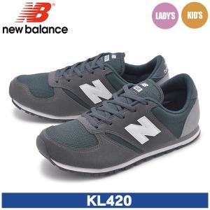 ニューバランス NEW BALANCE スニーカー KL42...