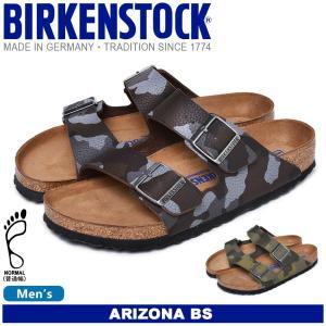 (店内全品クリアランス) ビルケンシュトック BIRKENSTOCK サンダル アリゾナ BS ソフ...