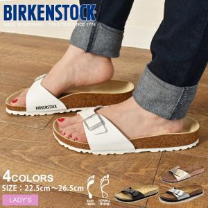 BIRKENSTOCK ビルケンシュトック サンダル マドリッド MADRID [細幅タイプ] レディース