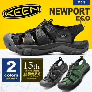 キーン サンダル メンズ KEEN ニューポート エコ NEWPORT ECO 1018803 1018802