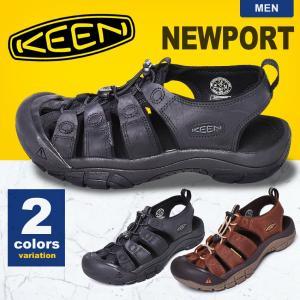 KEEN キーン サンダル ニューポート NEWPORT 1020284 1018788 メンズ 靴 スポーツサンダル シューズ アウトドア|z-craft