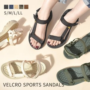 サンダル スポーツ ベルクロ レディース 靴 スポーツサンダル スポサン カジュアル TO-310 トドス TODOS|z-craft