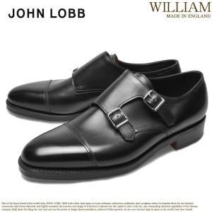90104a1859c2 JOHN LOBB ジョンロブ ドレスシューズ メンズ ウィリアム WILLIAM 228192L 革靴 定番 黒 ブラック