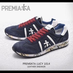 プレミアータ PREMIATA LUCY ルーシー VAR1014 メンズ スニーカー|z-craft