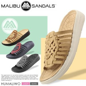 MALIBU SANDALS VEGAN LEATHER HUMALIWO MS05 0002 00...