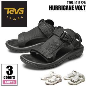 TEVA W HURRICANE VOLT 1015225 ■サイズについて このシューズは足入れが...