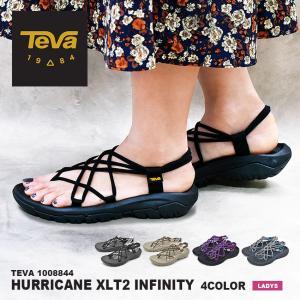 TEVA テバ サンダル ハリケーン XLT 2 インフィニティ 1091112 レディース アウトドア スポサン 軽量|z-craft