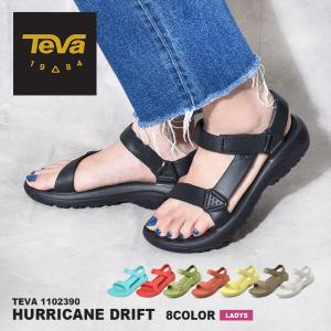 TEVA テバ サンダル ハリケーンドリフト HURRICANE DRIFT 1102390 レディース 靴 アウトドア|z-craft