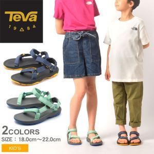 TEVA テバ サンダル ハリケーン XLT2 HURRICANE 1019390C キッズ ジュニア 靴|z-craft