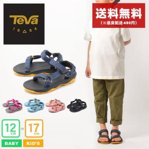 TEVA テバ サンダル ハリケーン XLT2 HURRICANE 1019390T ベビー キッズ 靴|z-craft
