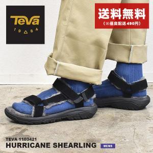 テバ サンダル メンズ ハリケーン シェアリング HURRICANE SHEARLING 1103241 TEVA|z-craft