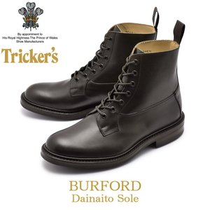 TRICKER'S トリッカーズ カジュアルシューズ バーフォード BURFORD 5635/4 メ...