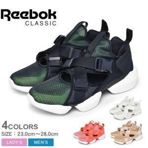 REEBOK スニーカー ダッドシューズ 3D OP.S−STRP CN7916 CN7921 CN7917 CN7918 メンズ レディース 靴 シューズ|z-craft