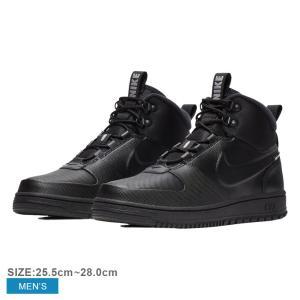 ナイキ NIKE スニーカー パス ウィンター PATH WNTR BQ4223 メンズ 靴 黒 靴 シューズ|z-craft