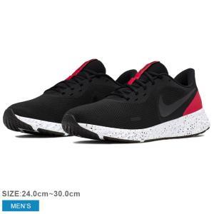 ナイキ NIKE ランニングシューズ レボリューション 5 REVOLUTION 5 BQ3204 メンズ 靴 運動 シューズ ランニング ジョギング|z-craft