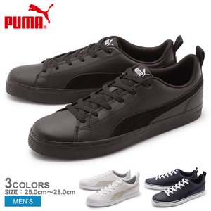 プーマ PUMA スニーカー コートポイント SL V3  メンズ|z-craft