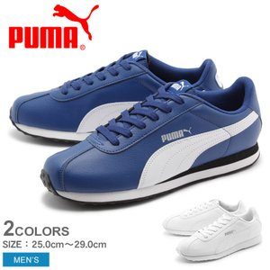 プーマ PUMA スニーカー プーマ チューリン メンズ|z-craft