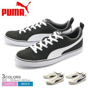 PUMA プーマ スニーカー コートポイントCVV3 COURTPOINT CV V3 366076 メンズ レディース|z-craft